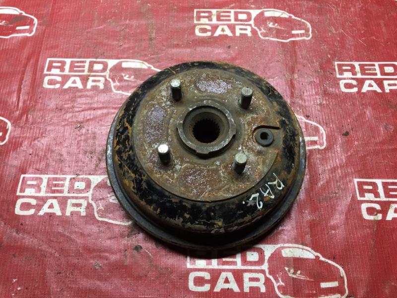 Тормозной барабан Subaru Pleo RA2 задний (б/у)