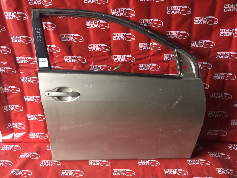 Дверь Toyota Corolla Axio NZE141 передняя правая (б/у)