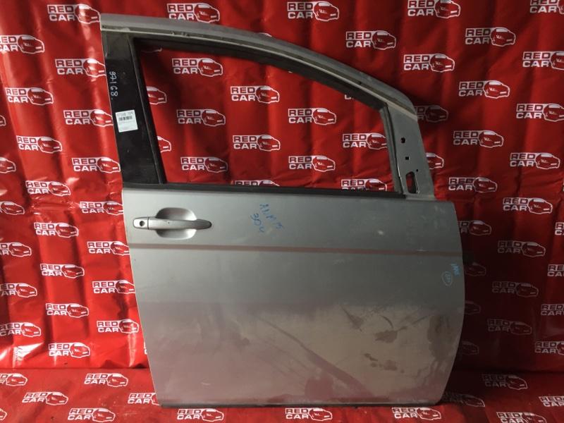 Дверь Toyota Isis ANM15-0015231 1AZ-5283746 2005 передняя правая (б/у)