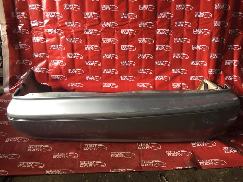 Бампер Toyota Celsior UCF21-0004694 1UZ-0487053 задний (б/у)