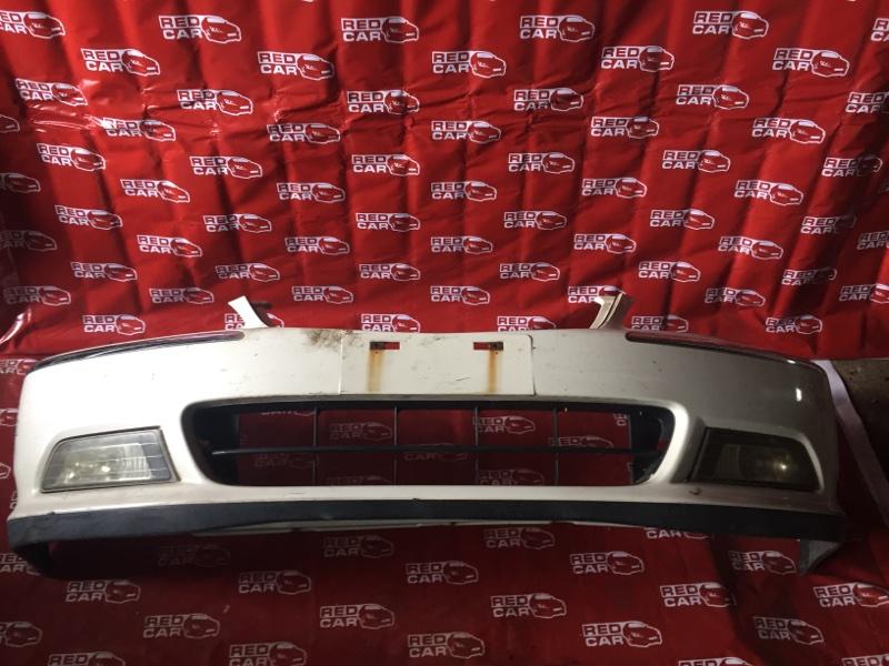 Бампер Honda Odyssey RA8-01050922 J30A-3011958 2000 передний (б/у)