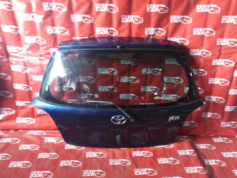 Дверь 5-я Toyota Vitz SCP10-0441005 1SZ-1137842 2003 (б/у)