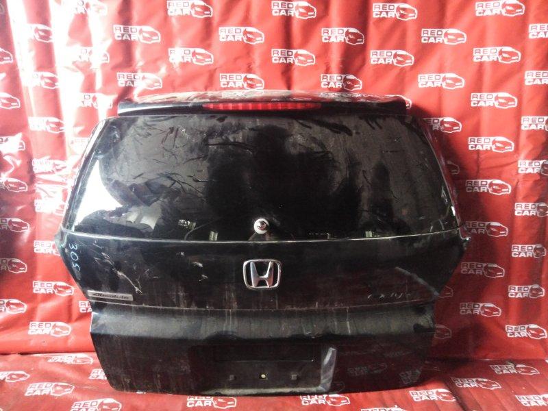 Дверь 5-я Honda Odyssey RB1-1066880 K24A-5526721 2004 (б/у)