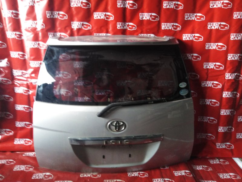 Дверь 5-я Toyota Isis ANM15-0015231 1AZ-5283746 2005 (б/у)