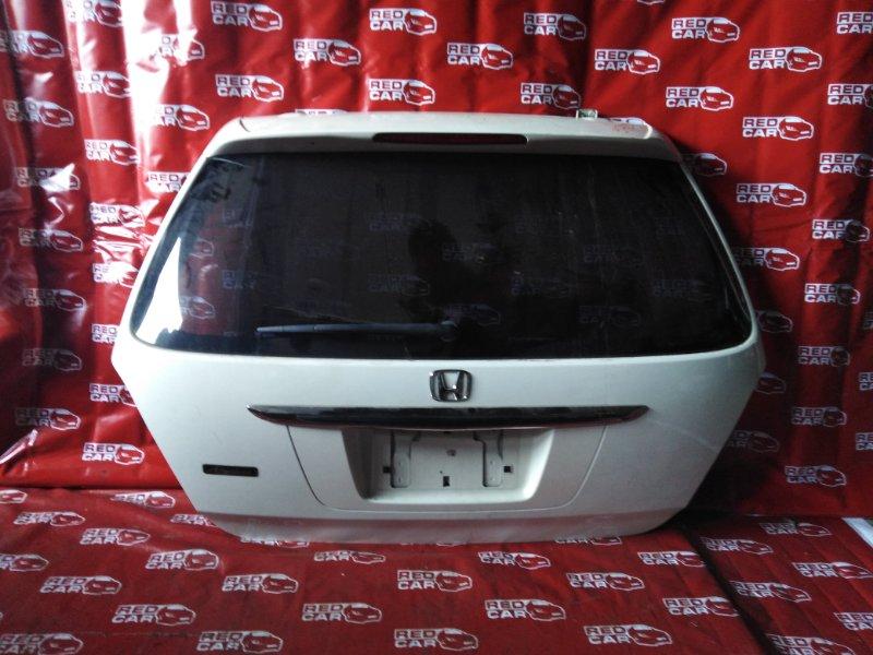 Дверь 5-я Honda Odyssey RA7-1301722 F23A-2510881 2002 (б/у)