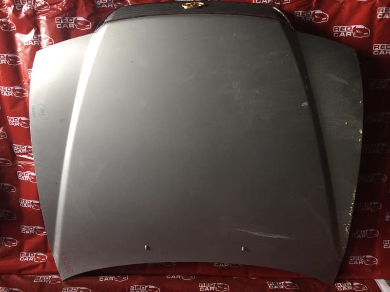 Капот Toyota Celsior UCF21-0004694 1UZ-0487053 (б/у)