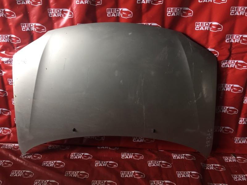 Капот Toyota Corolla Spacio AE111-6133774 4A-H510752 1999 (б/у)