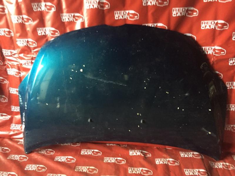 Капот Mazda Premacy CREW-118117 LF-576136 2005 (б/у)