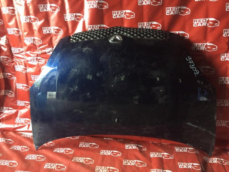 Капот Toyota Vitz SCP10-0441005 1SZ-1137842 2003 (б/у)