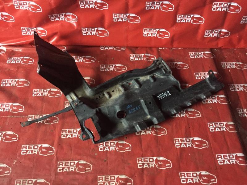 Защита двигателя Toyota Voxy AZR65-0046691 1AZ-4699992 2002 передняя правая (б/у)