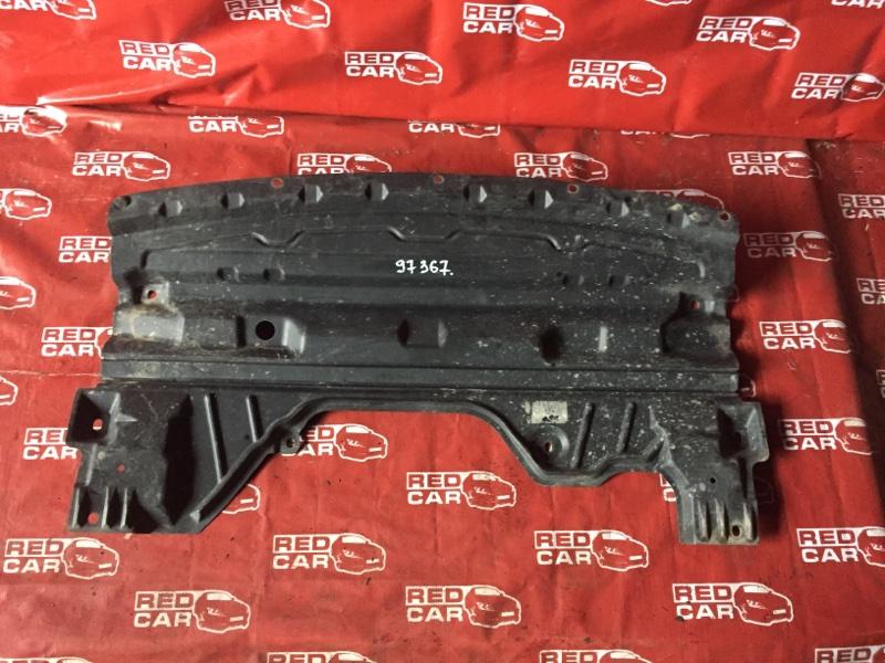 Защита бампера Nissan Presage TNU31-008802 QR25-225373A 2004 (б/у)