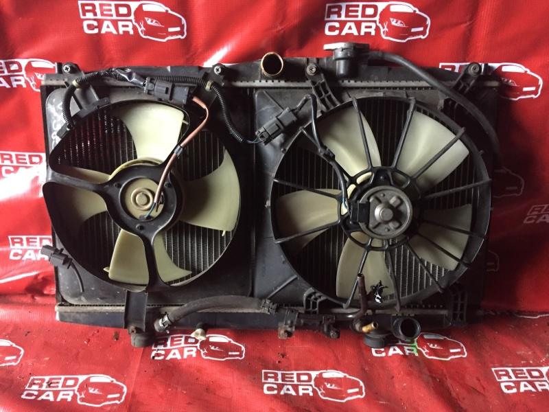 Радиатор основной Honda Accord CF3-1313614 F18B-2113822 2002 (б/у)