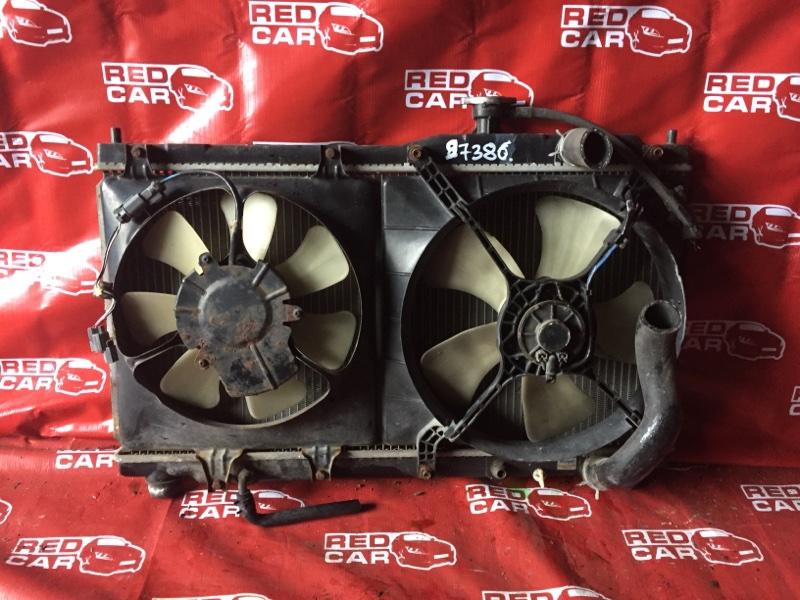 Радиатор основной Honda S-Mx RH2 (б/у)