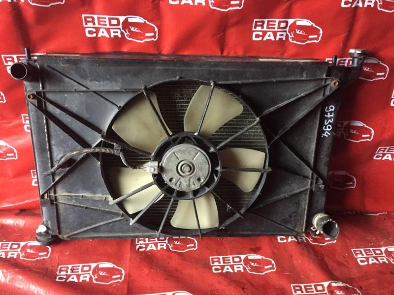 Радиатор основной Toyota Allion NZT240 (б/у)