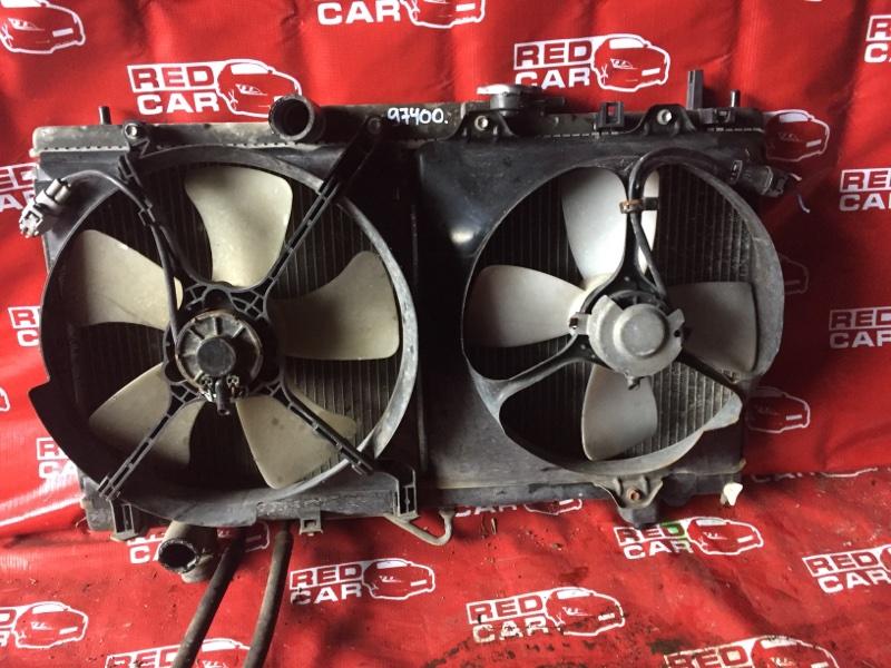Радиатор основной Toyota Caldina AT211 (б/у)