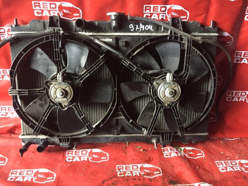 Радиатор основной Nissan Sunny FB15-391940 QG15-482431A 2003 (б/у)