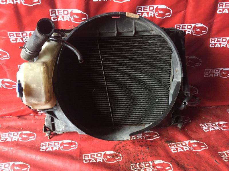 Радиатор основной Nissan Serena KVNC23 CD20 (б/у)