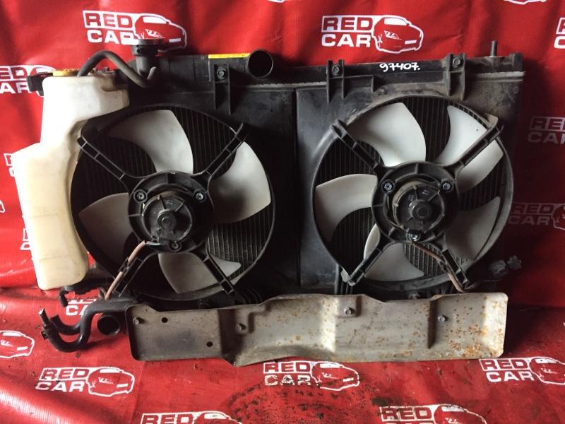 Радиатор основной Subaru Legacy BP5-104678 EJ20-C720312 2005 (б/у)