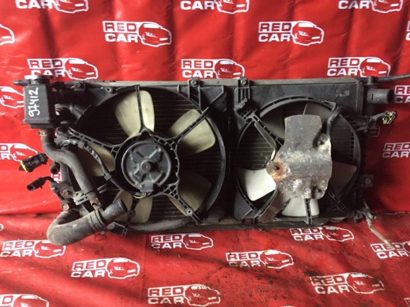Радиатор основной Mazda Millenia TAFP (б/у)
