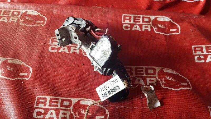 Замок зажигания Honda Freed GB4-1006432 L15A-2506442 2009 (б/у)