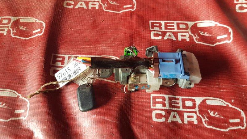 Замок зажигания Honda Accord CF7-1103253 F23A-1084193 1999 (б/у)