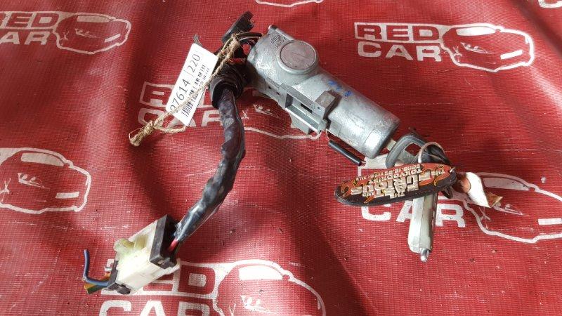 Замок зажигания Nissan Elgrand AVWE50-010398 QD32 1997 (б/у)