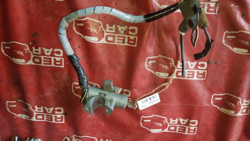 Замок зажигания Mazda Proceed Marvie UVL6R-101536 WL 1996 (б/у)