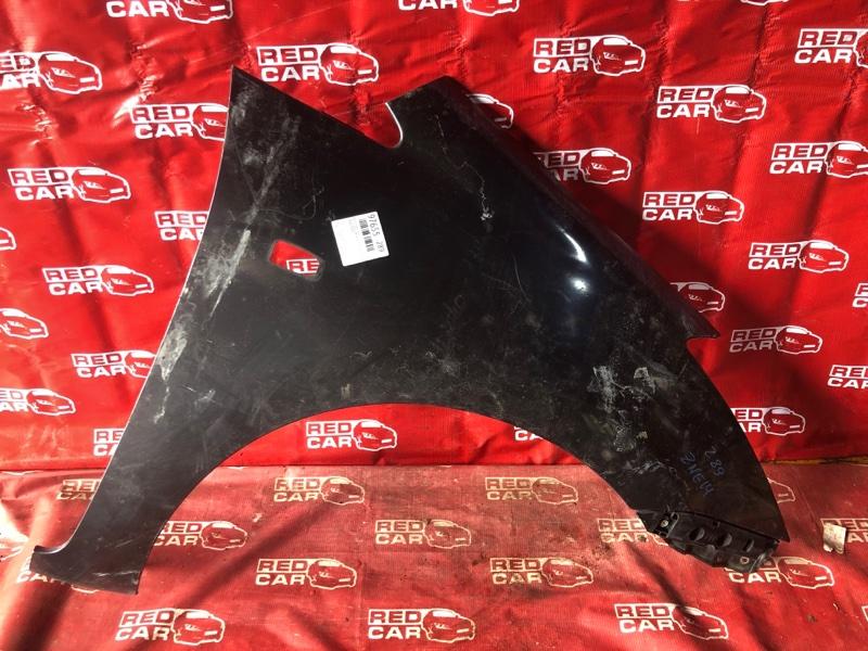 Крыло Toyota Wish ZNE14-0003263 1ZZ-1328567 2003 переднее правое (б/у)