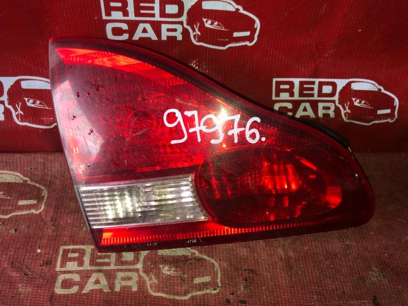 Фальшпанель Toyota Ipsum ACM21 левый (б/у)
