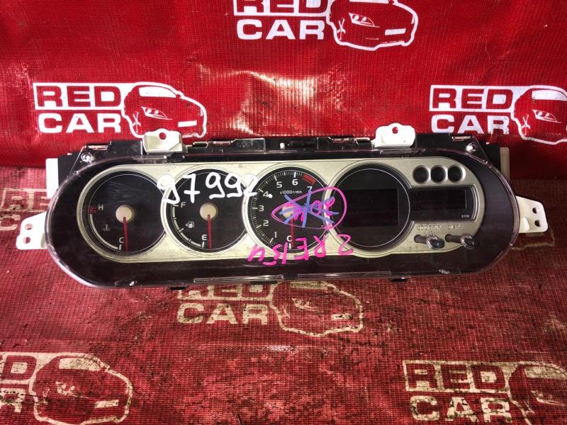 Панель приборов Toyota Auris ZRE154 (б/у)