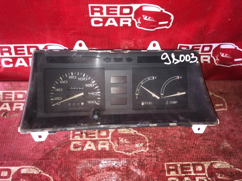 Панель приборов Toyota Town Ace YM65-0003294 2Y-0839333 1995 (б/у)