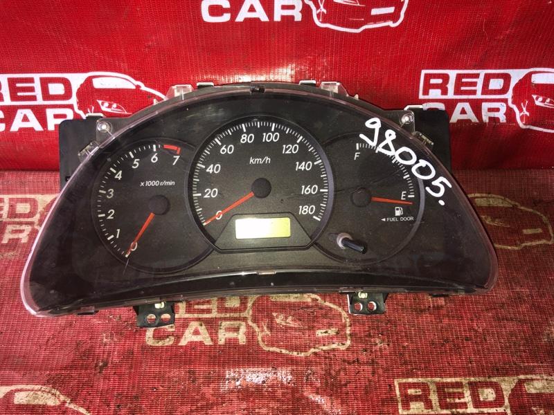 Панель приборов Toyota Wish ZNE14-0003263 1ZZ-1328567 2003 (б/у)
