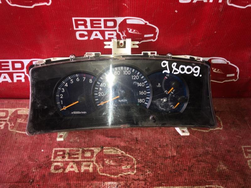 Панель приборов Toyota Corolla NZE121-0268655 1NZ-B012374 (б/у)