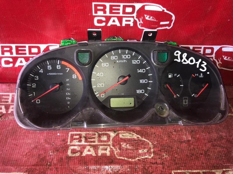 Панель приборов Honda Accord CF3-1313614 F18B-2113822 2002 (б/у)