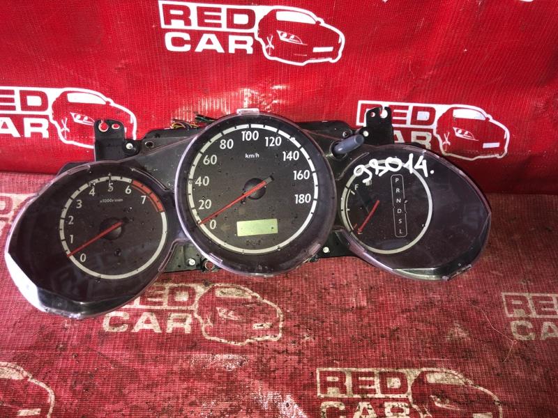 Панель приборов Honda Fit GD1-1017845 L13A-1016600 2001 (б/у)