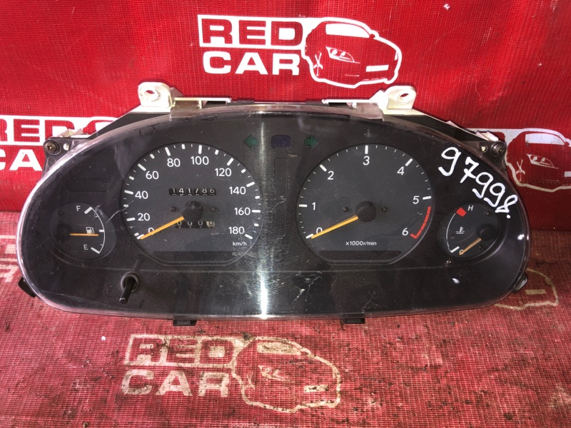 Панель приборов Toyota Carina CT195-5003286 2C-3136496 1995 (б/у)