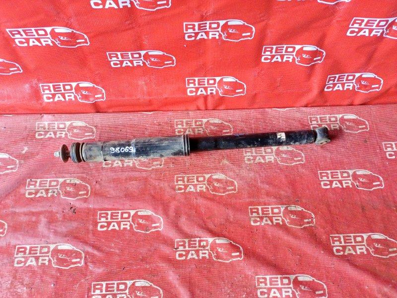 Амортизатор Honda Fit GE6-1017381 L13A-4019945 2007 (б/у)