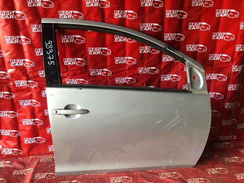 Дверь Toyota Belta SCP92-1034920 2SZ-1913412 2007 передняя правая (б/у)