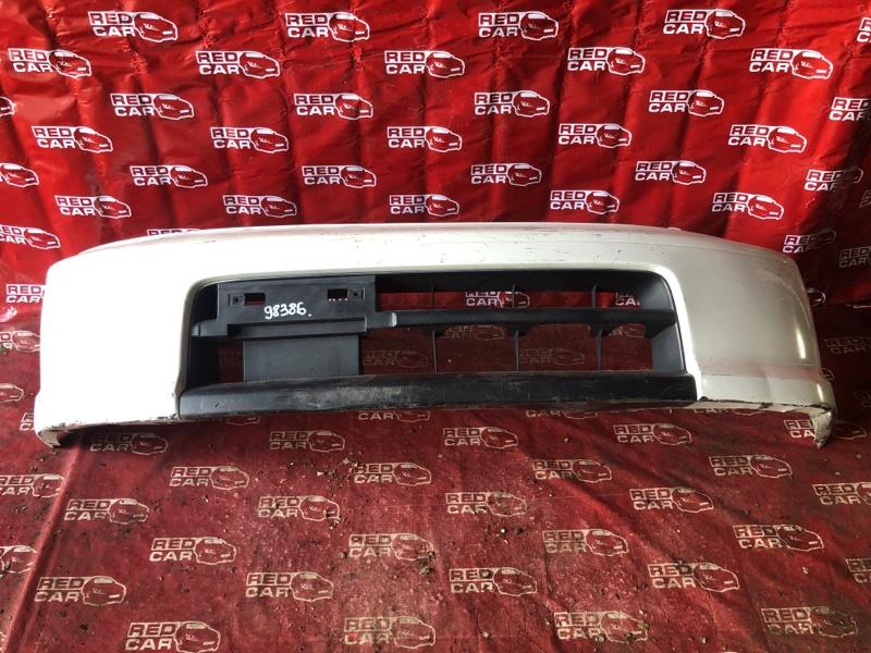 Бампер Nissan Cube AZ10 передний (б/у)