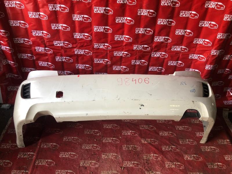 Бампер Subaru Impreza GE7-003516 EJ20-E296245 2010 задний (б/у)
