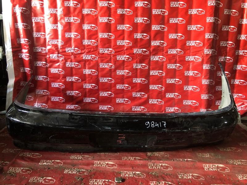 Бампер Honda Inspire UA4 задний (б/у)