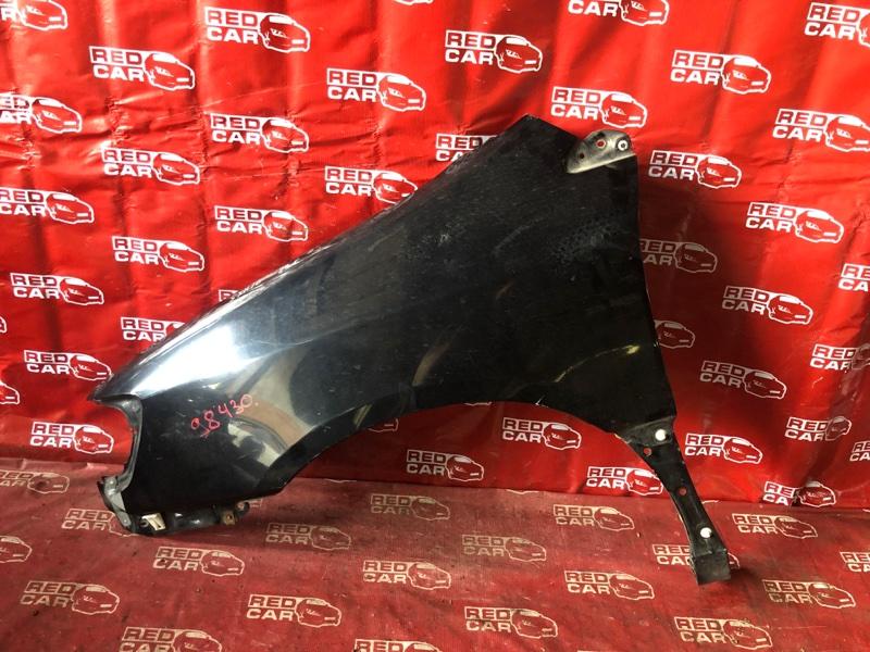 Крыло Toyota Ipsum SXM10-7139851 3S 2000 переднее левое (б/у)