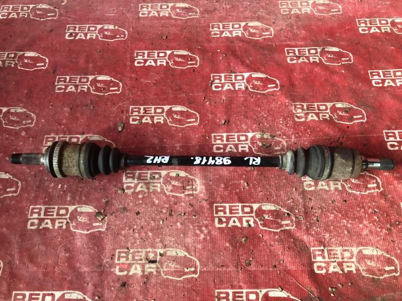 Привод Honda S-Mx RH2 B20B задний левый (б/у)