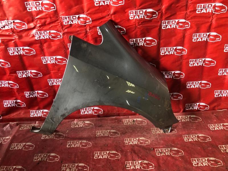 Крыло Honda Fit GD1-2152420 L13A-2058118 2004 переднее правое (б/у)