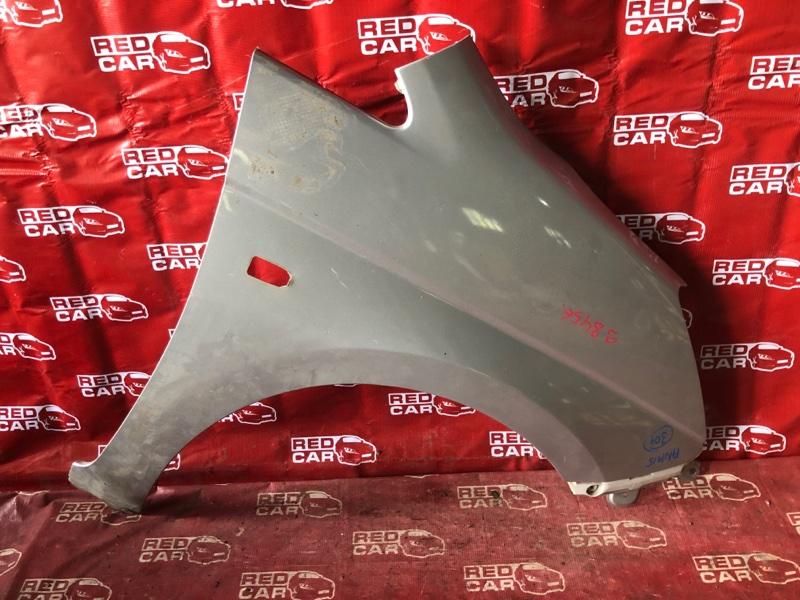 Крыло Toyota Isis ANM15-0015231 1AZ-5283746 2005 переднее правое (б/у)
