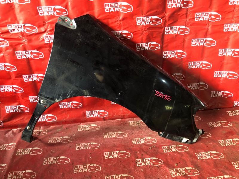 Крыло Toyota Ipsum SXM10-7139851 3S 2000 переднее правое (б/у)