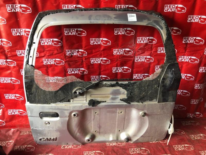 Дверь 5-я Toyota Cami J100G (б/у)