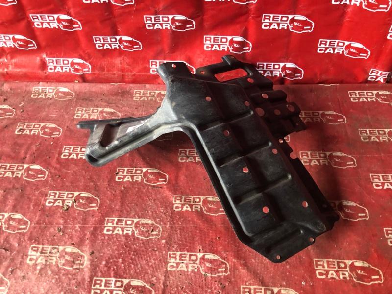 Защита двигателя Toyota Voxy ZRR75-0007491 3ZR-4040238 2007 передняя правая (б/у)