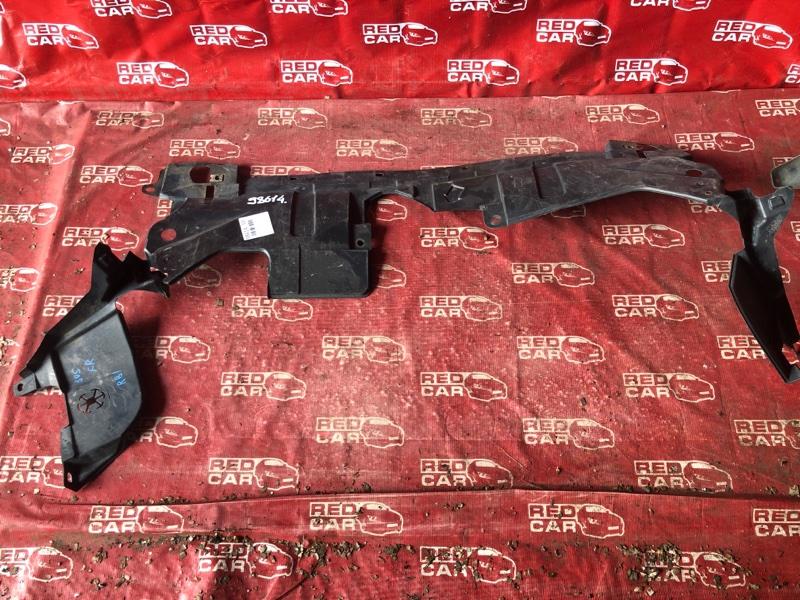 Защита двигателя Honda Odyssey RB1-1066880 K24A-5526721 2004 (б/у)