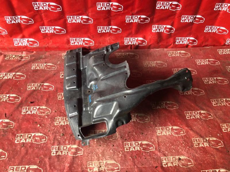 Защита двигателя Toyota Isis ANM15-0015231 1AZ-5283746 2005 передняя правая (б/у)